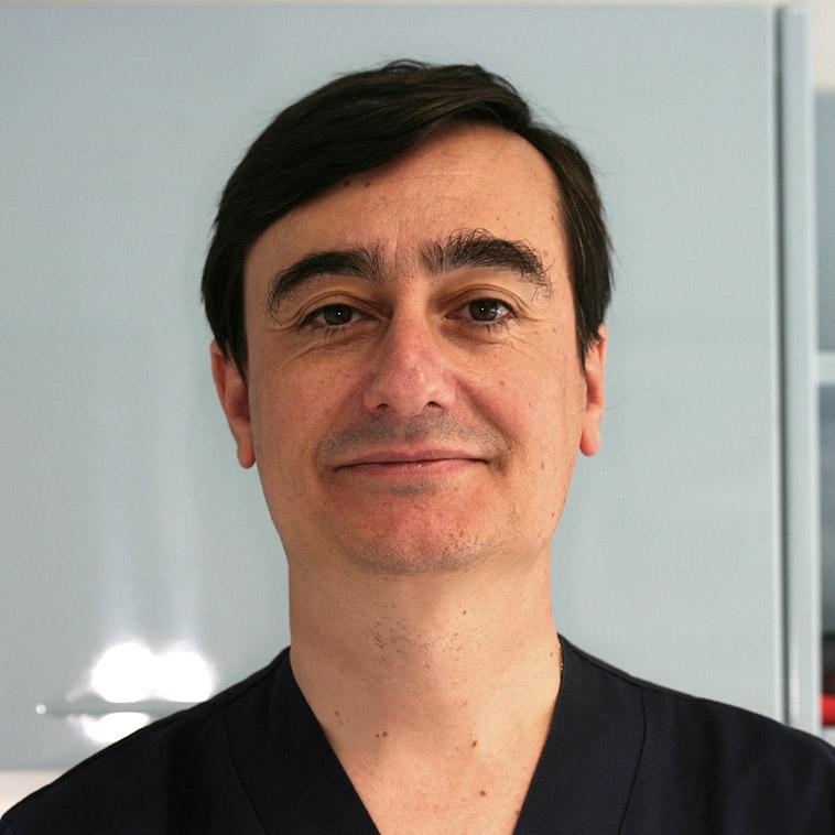 Dr. Gil Villagrá, Luis Javier